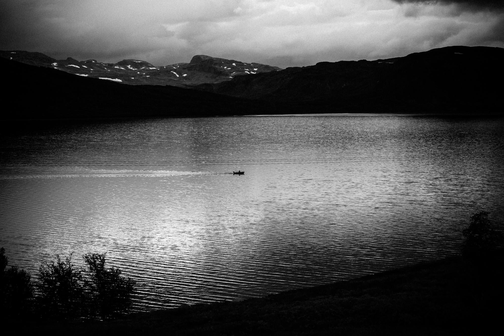Travel – 7 – bootje op meer