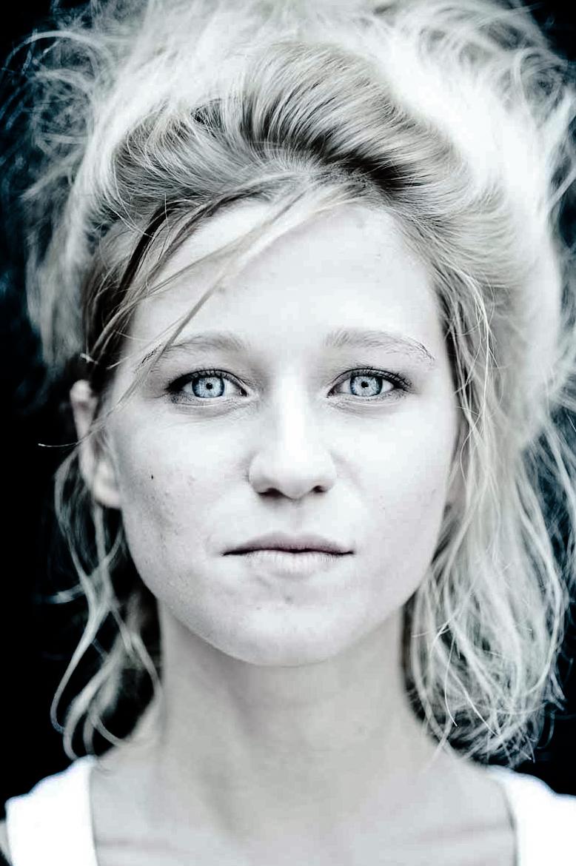 Portrait – 3 – Selah Sue