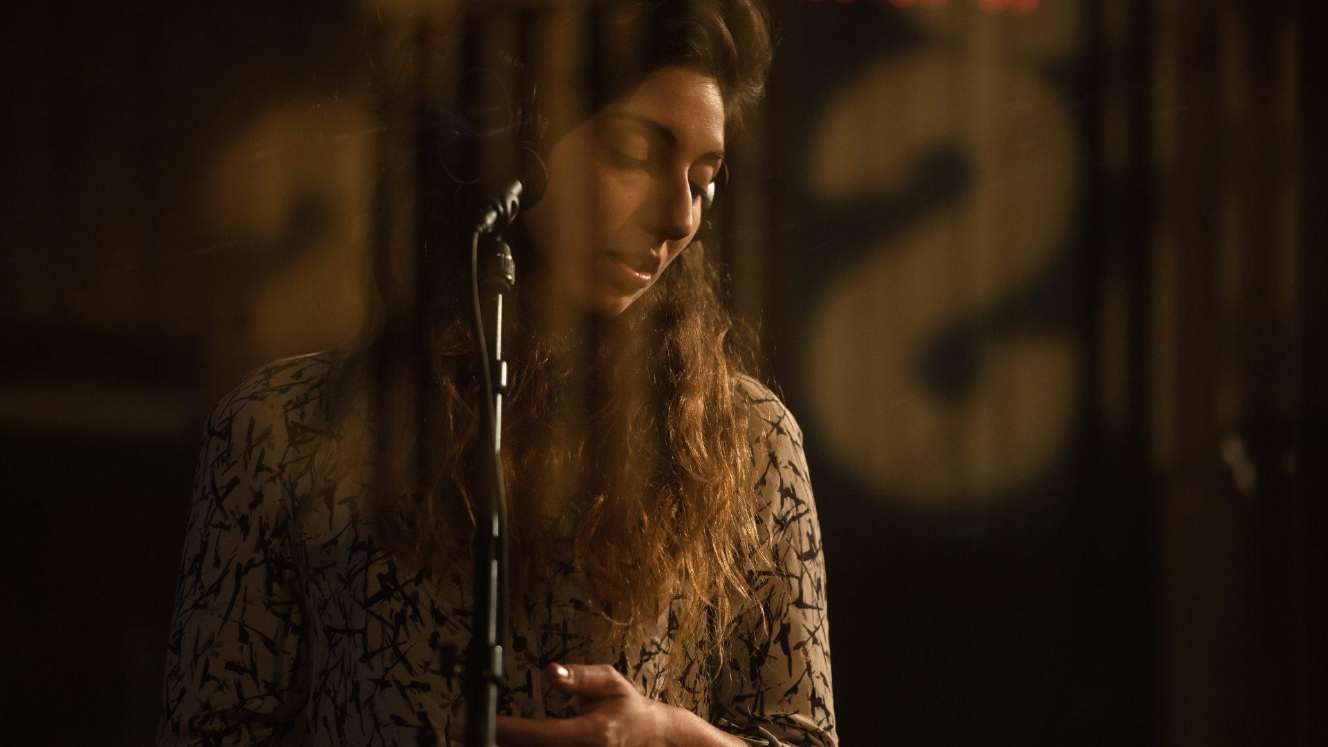 Music – 2 – Lara Chedraoui