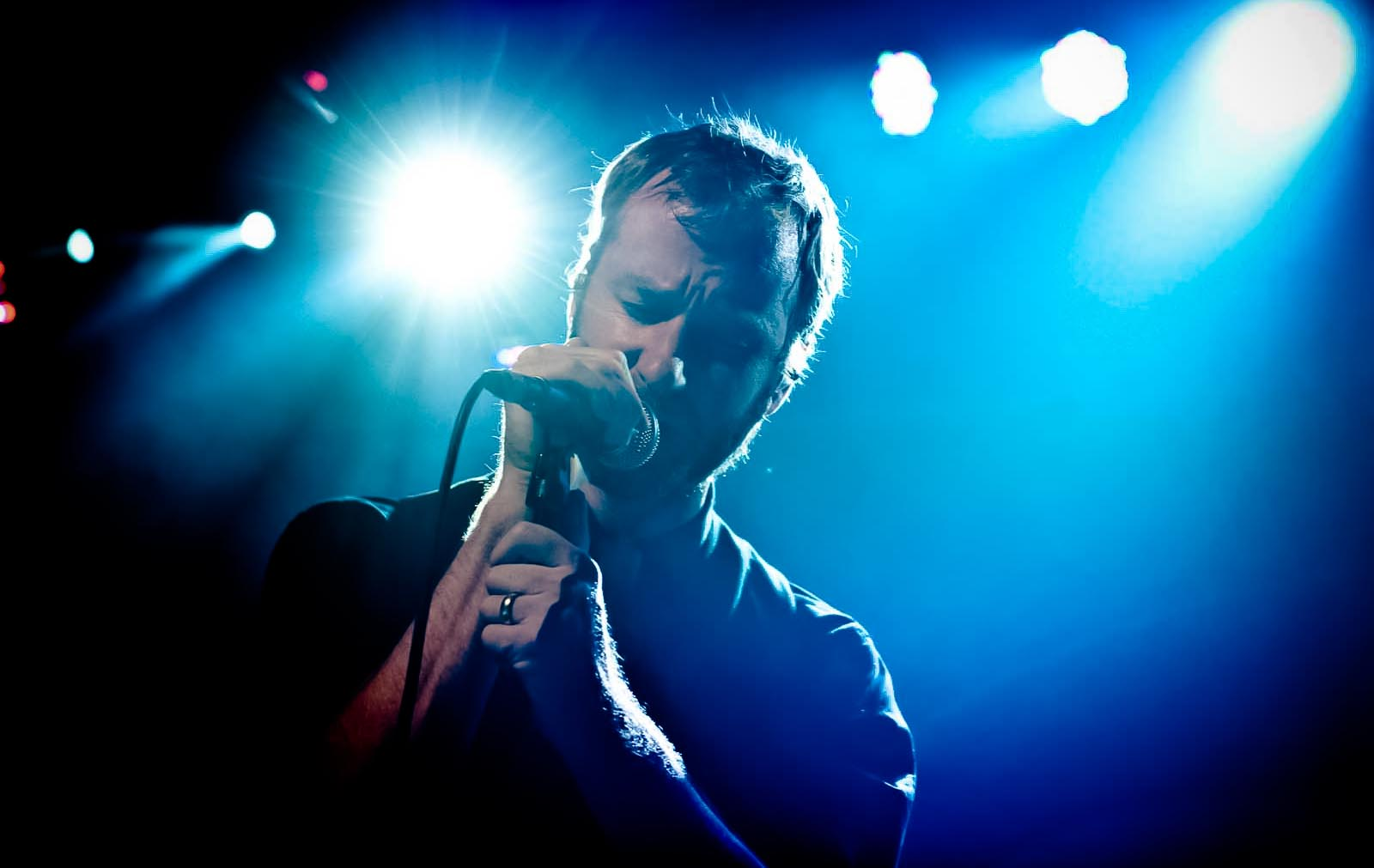 Music – 7 – The National