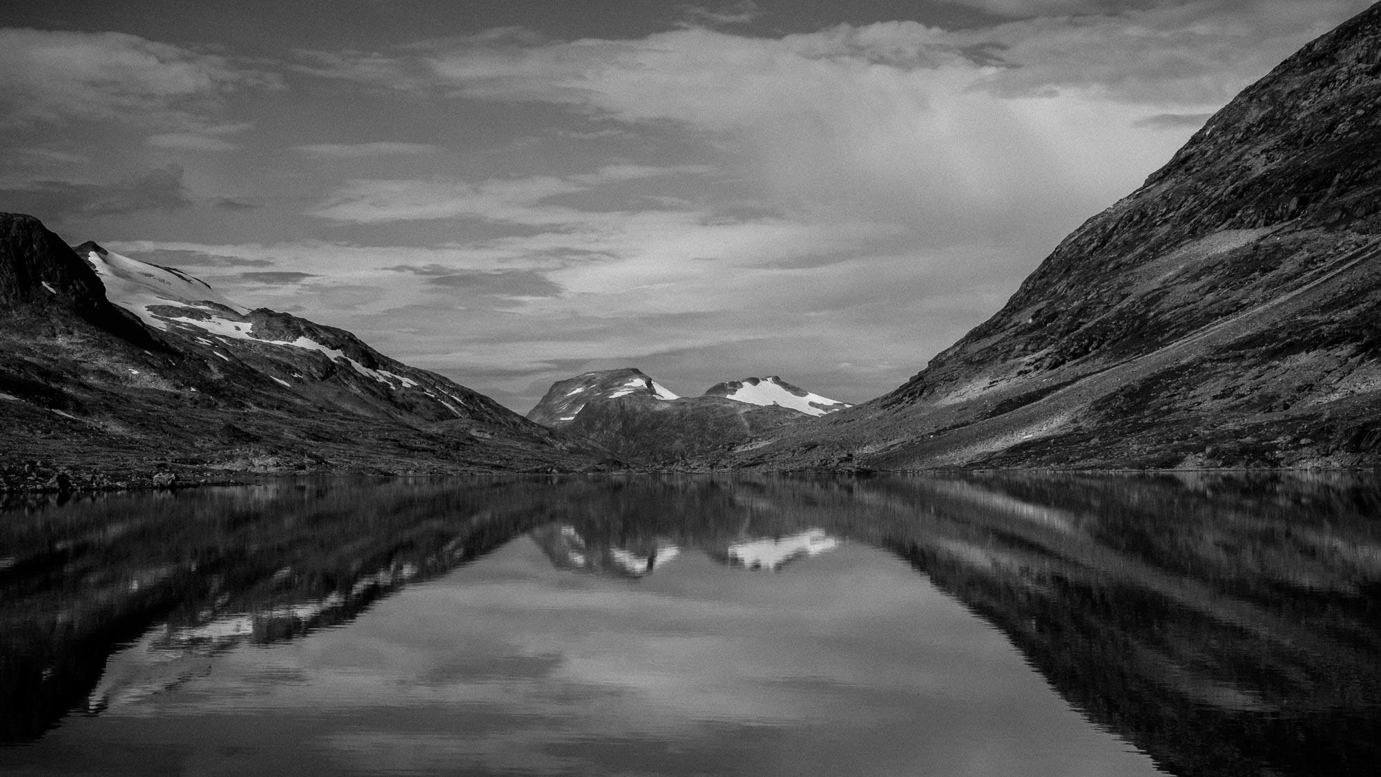 Travel – 9 – berg meer