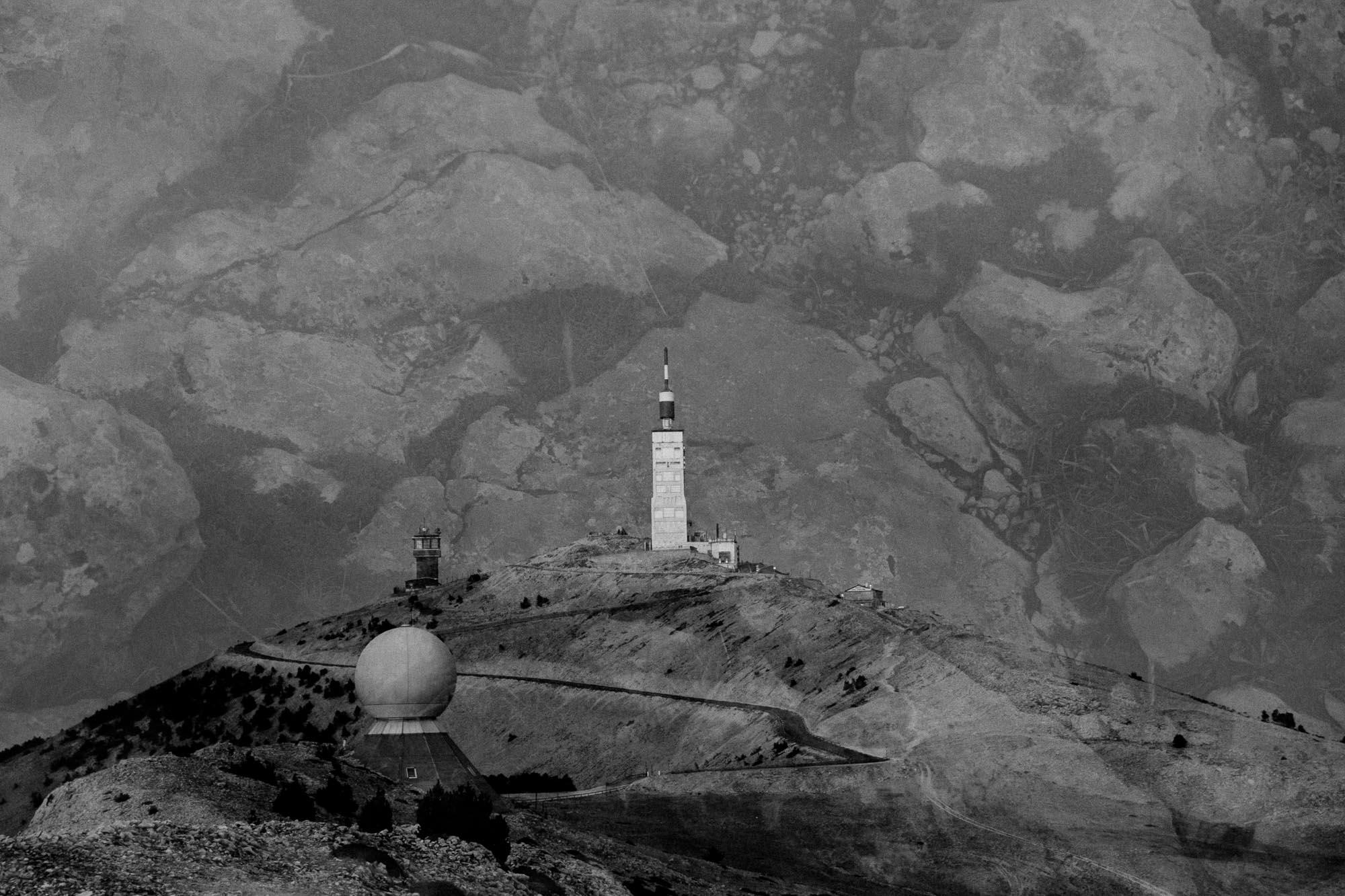 Travel – 4 – Mont Ventoux